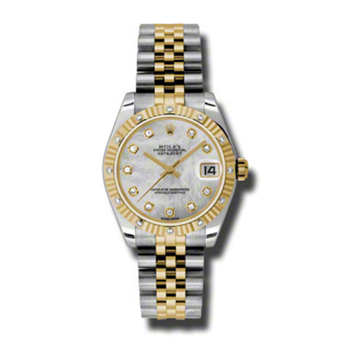 Oyster Perpetual Datejust 178313 mdj