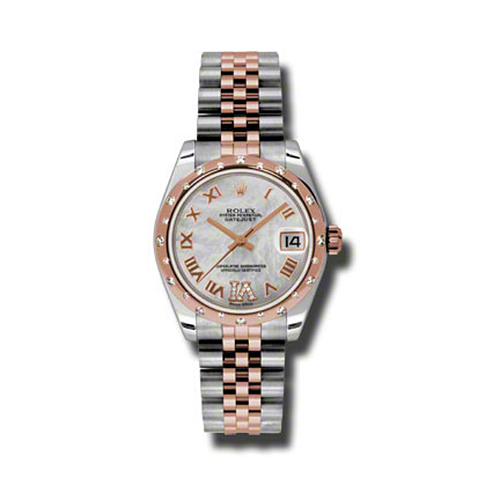 Oyster Perpetual Datejust 178341 mdrj