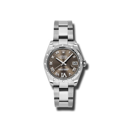 Oyster Perpetual Datejust 178344 brdro