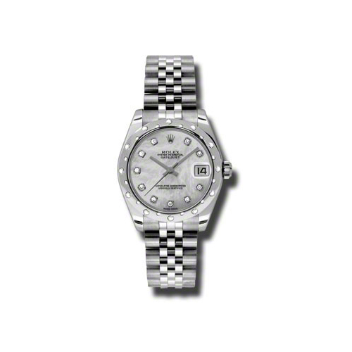 Oyster Perpetual Datejust 178344 mdj