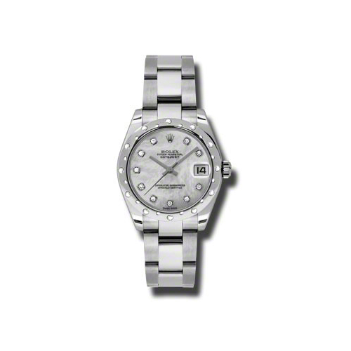 Oyster Perpetual Datejust 178344 mdo