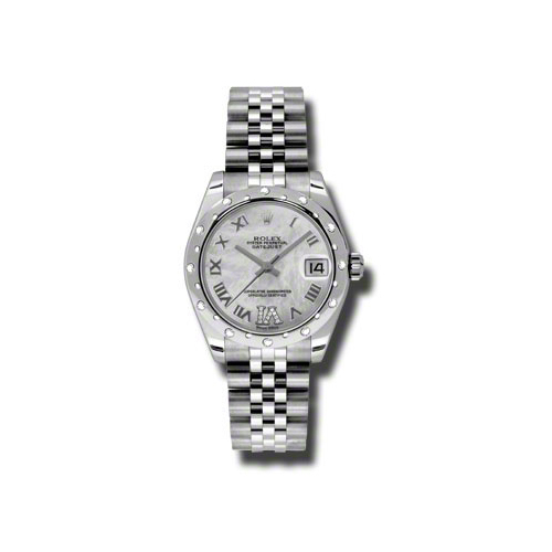 Oyster Perpetual Datejust 178344 mdrj