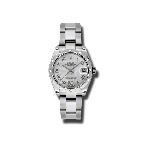 Oyster Perpetual Datejust 178344 mdro