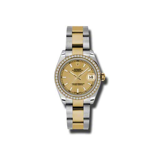 Oyster Perpetual Datejust 178383 chio