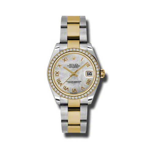 Oyster Perpetual Datejust 178383 mro