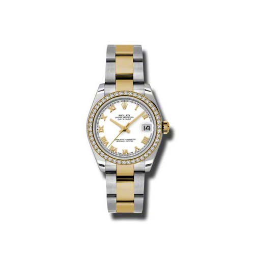 Oyster Perpetual Datejust 178383 wro
