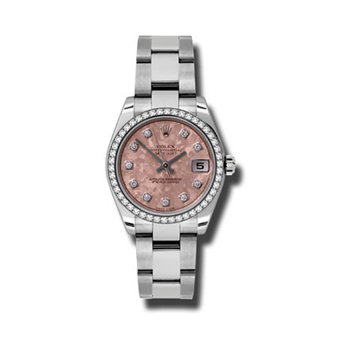 Oyster Perpetual Datejust 178384 gcrdo