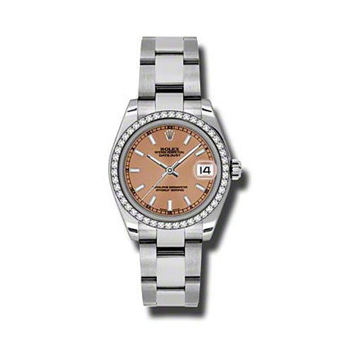 Oyster Perpetual Datejust 178384 pio