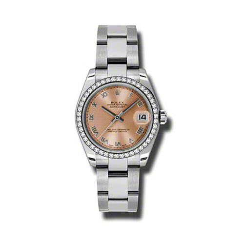 Oyster Perpetual Datejust 178384 pro