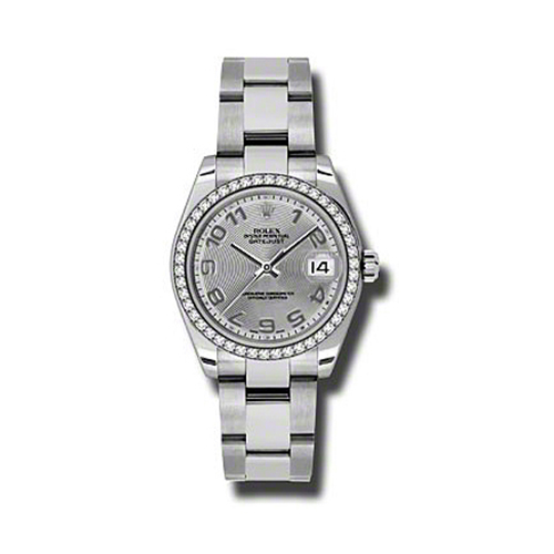 Oyster Perpetual Datejust 178384 scao