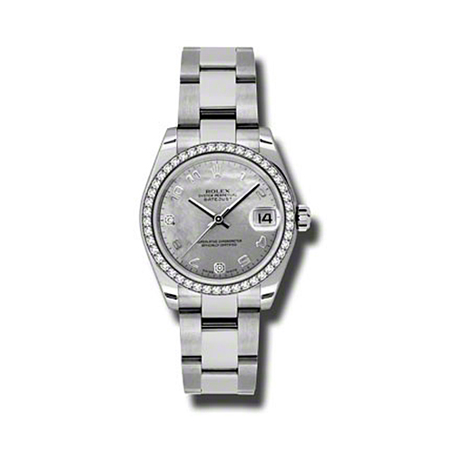 Oyster Perpetual Datejust 178384 wgdmdao