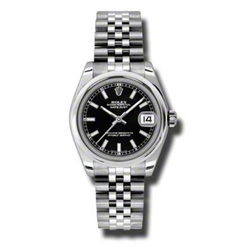 Oyster Perpetual Datejust 31mm 178240 bksj