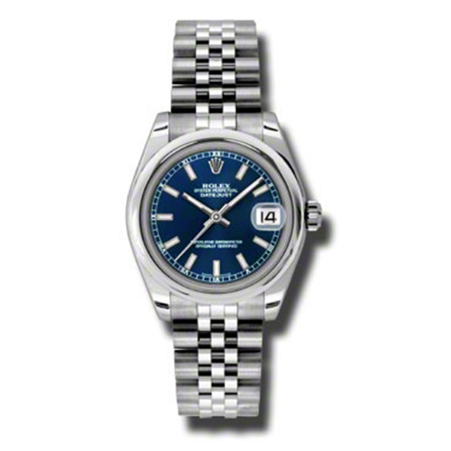 Oyster Perpetual Datejust 31mm 178240 blsj
