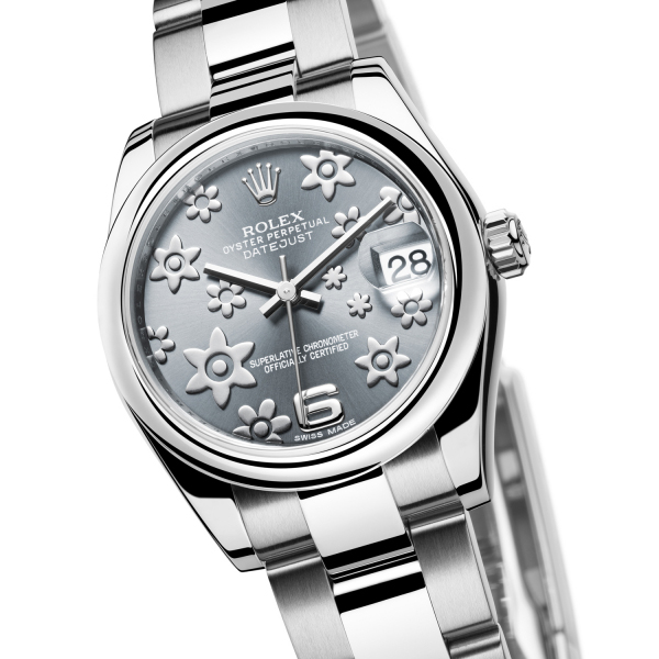 Oyster Perpetual Datejust 31mm 178240 rfj