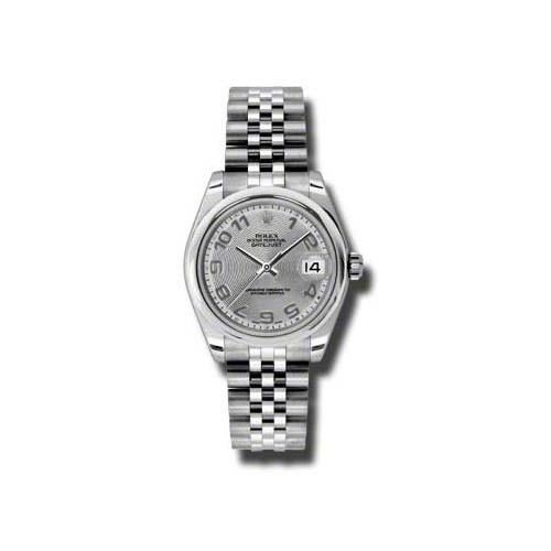 Oyster Perpetual Datejust 31mm 178240 scaj