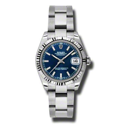 Oyster Perpetual Datejust 31mm 178274 blso