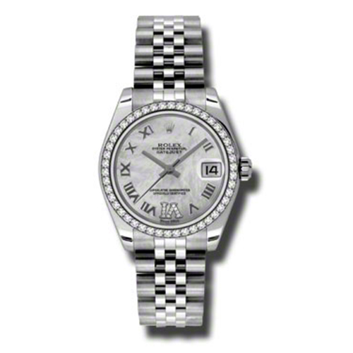 Oyster Perpetual Datejust 31mm 178384 mdrj