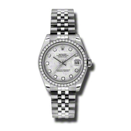 Oyster Perpetual Datejust 31mm 178384 mtdj