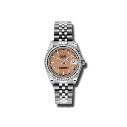 Oyster Perpetual Datejust 31mm 178384 pij
