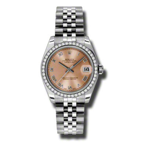 Oyster Perpetual Datejust 31mm 178384 prj