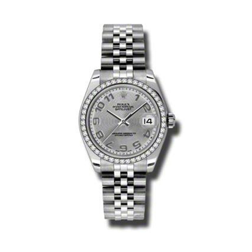 Oyster Perpetual Datejust 31mm 178384 scaj