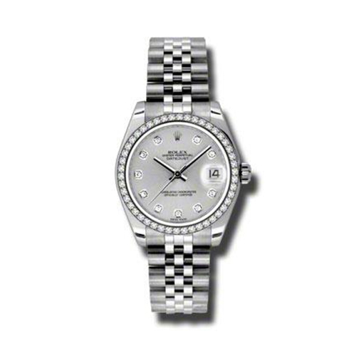 Oyster Perpetual Datejust 31mm 178384 sdj