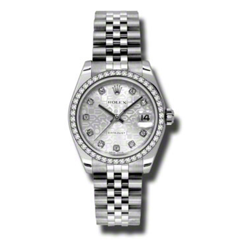 Oyster Perpetual Datejust 31mm 178384 sjdj