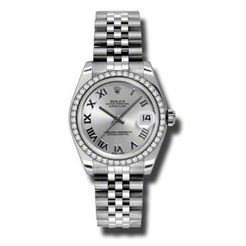 Oyster Perpetual Datejust 31mm 178384 srj