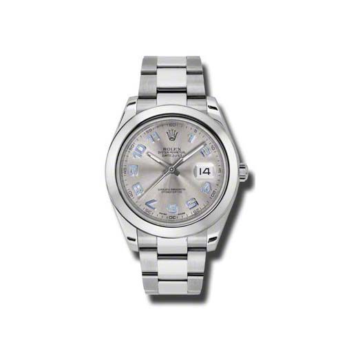 Oyster Perpetual Datejust II 116300 gao