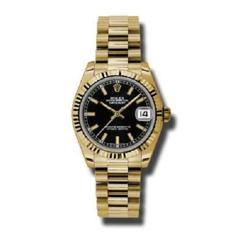 Oyster Perpetual Datejust Watch 178278 bkip