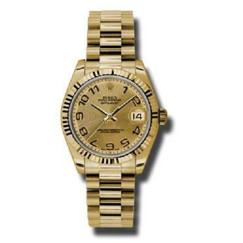 Oyster Perpetual Datejust Watch 178278 chcap