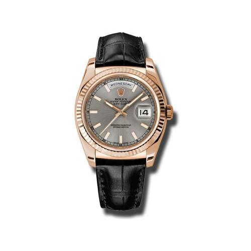 Oyster Perpetual Day-Date 118135 rhl
