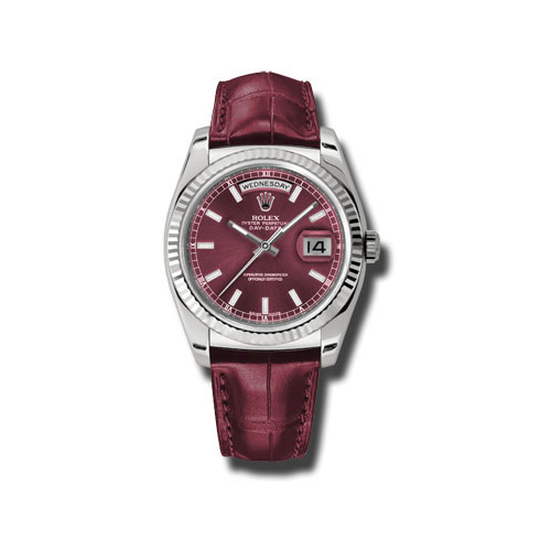 Oyster Perpetual Day-Date 118139 chl
