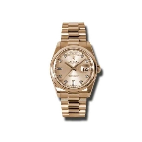 Oyster Perpetual Day-Date 118205 chdp