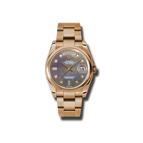 Oyster Perpetual Day-Date 118205 dkmdo