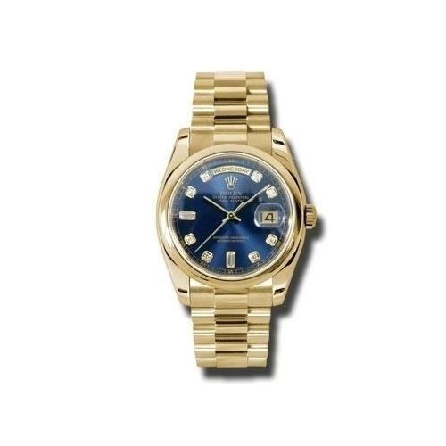 Oyster Perpetual Day-Date 118208 bdp