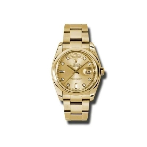 Oyster Perpetual Day-Date 118208 chdo