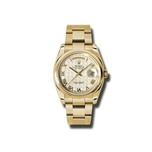 Oyster Perpetual Day-Date 118208 ipro