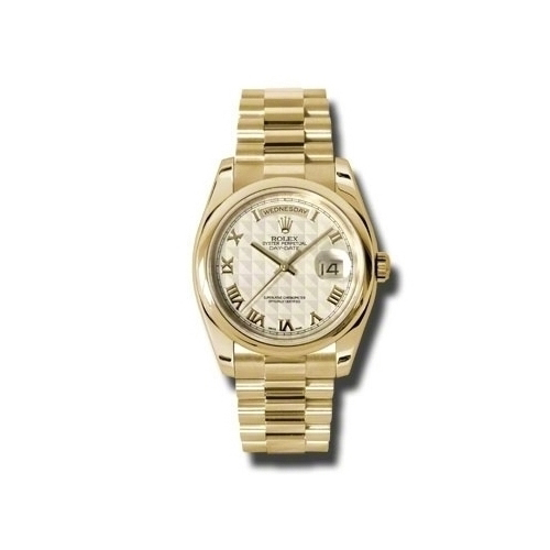 Oyster Perpetual Day-Date 118208 iprp