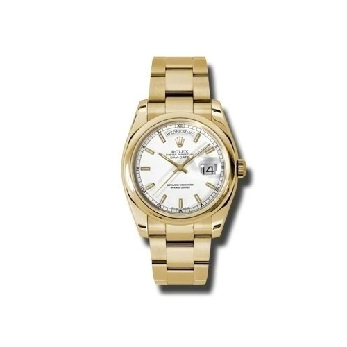 Oyster Perpetual Day-Date 118208 wso