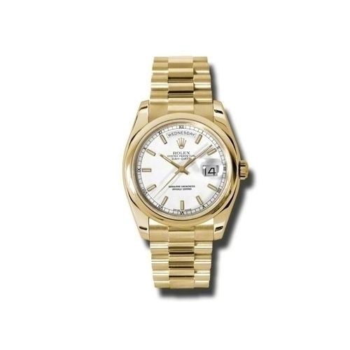 Oyster Perpetual Day-Date 118208 wsp