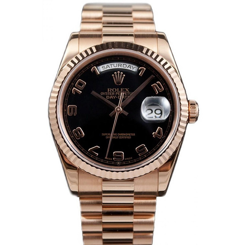 Oyster Perpetual Day-Date 118235 bkap