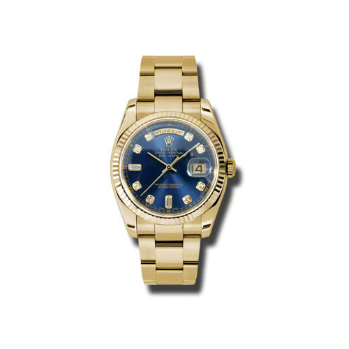 Oyster Perpetual Day-Date 118238 bdo