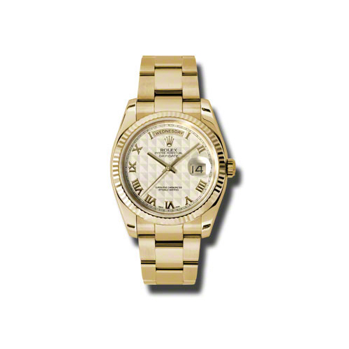 Oyster Perpetual Day-Date 118238 ipro
