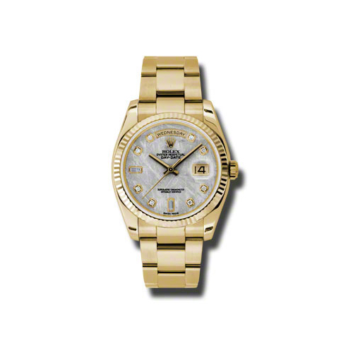 Oyster Perpetual Day-Date 118238 mtdo