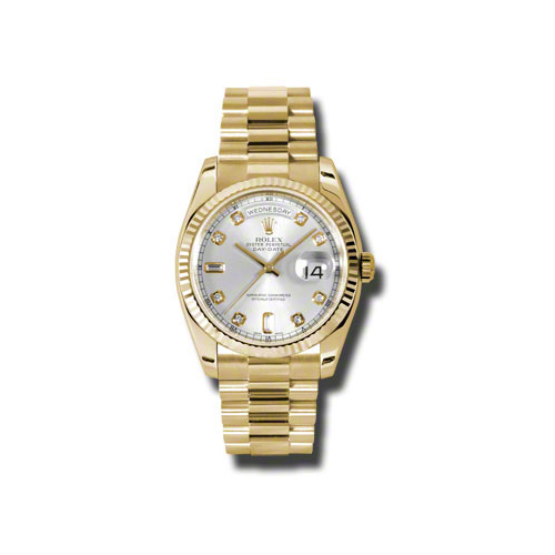 Oyster Perpetual Day-Date 118238 sdp