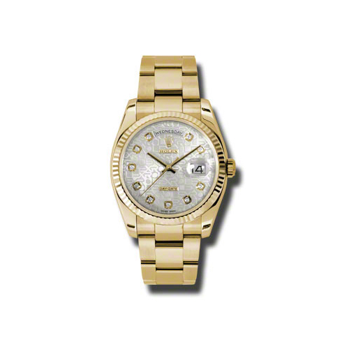 Oyster Perpetual Day-Date 118238 sjdo