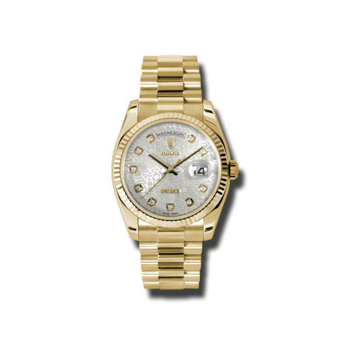 Oyster Perpetual Day-Date 118238 sjdp