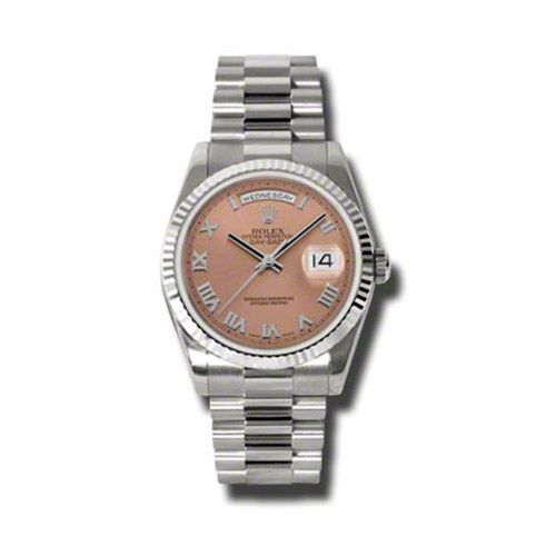 Oyster Perpetual Day-Date 118239 crp