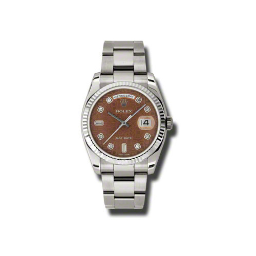 Oyster Perpetual Day-Date 118239 hbjdo